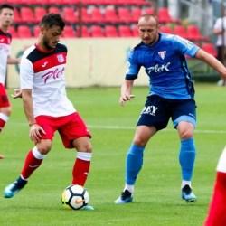 """Enescu, despre lotul UTA-ei: """"Ar fi bine să mai vină 2-3 fotbaliști de calitate, fiindcă vrem să facem o figură cât mai frumoasă"""""""