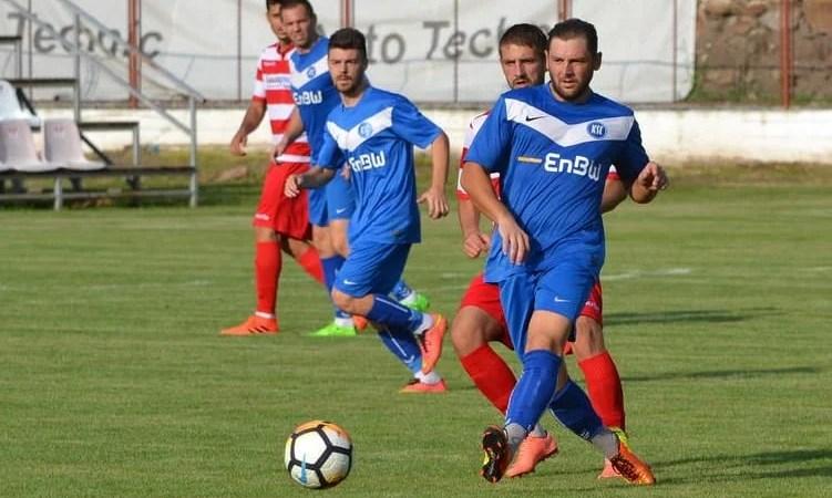 Cupa României, turul I: Victoria Zăbrani – Millenium Giarmata 2-0, Dacia Gepiu – Lunca Teuz Cermei 0-5, finale