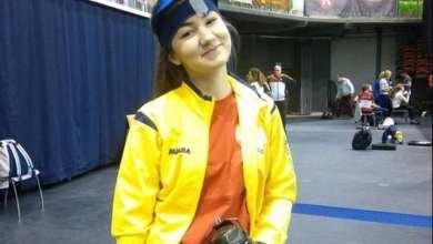 """Photo of Direct la ţintă: Haristiade – """"wild card"""" pentru Jocurile Olimpice ale Tineretului!"""