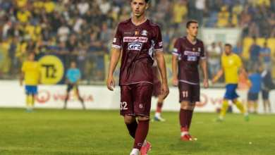 Photo of Jorza, gol decisiv pentru Rapid în primul derby bucureștean din Liga a III-a