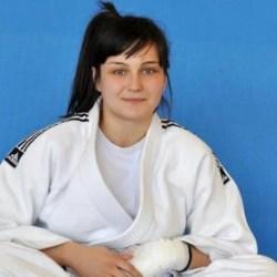 Podelenczki e campioană națională de judo pentru CS Universitatea, Kabat a luat bronzul