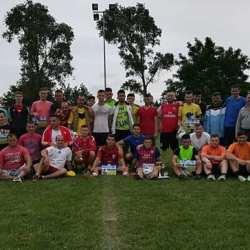 """""""The Avengers"""", campionila turneul de minifotbal organizat de Zilele Sântanei"""