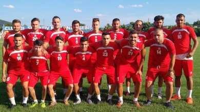 Photo of 16 jucători la reunirea Sebișului: Enciu si Deliman vor semna prelungirile, juniorii steliști Ciochină și Constantinescu – singurele noutăți