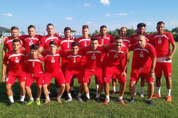 16 jucători la reunirea Sebișului: Enciu si Deliman vor semna prelungirile, juniorii steliști Ciochină și Constantinescu – singurele noutăți