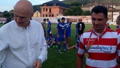"""Photo of Siminic, la primul trofeu cu Crișul: """"Colectivul, stabilitatea și seriozitatea, atuuri pentru rezultate bune și în Liga 3-a"""""""