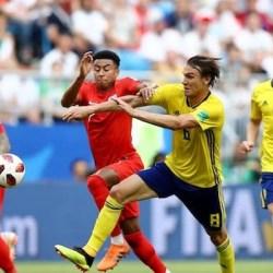 Calificare cu cap pentru Albion în detrimentul Suediei! Inventatorii fotbalului ajung după 28 de ani într-o semifinală mondială
