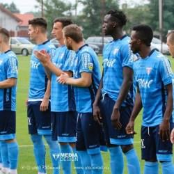 UTA începe noul campionat la București, cu ASC Daco-Getica, fosta Juventus!