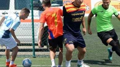 Photo of Premiere și Luciano și-au încheiat aventura la finala de mini-fotbal încă din faza grupelor