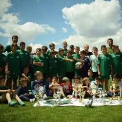 16 cluburi iau startul la ediția de vară a Cupei Brosovszky