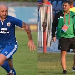 """Szekely: """"Dureros să pierzi două puncte la singura ocazie adversă, în minutul 92""""  v.s. Bălu: """"Meci slab, rezultat echitabil"""""""