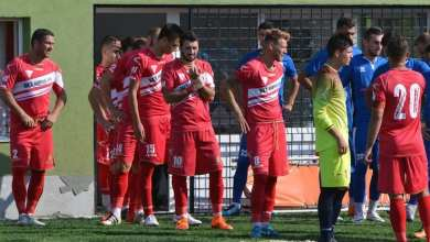 Photo of Liga a III-a, seria a 4-a: Cermeiul produce prima mare surpriză a sezonului, Hunedoara câștigă la debut
