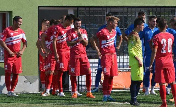 Liga a III-a, seria a 4-a: Cermeiul produce prima mare surpriză a sezonului, Hunedoara câștigă la debut
