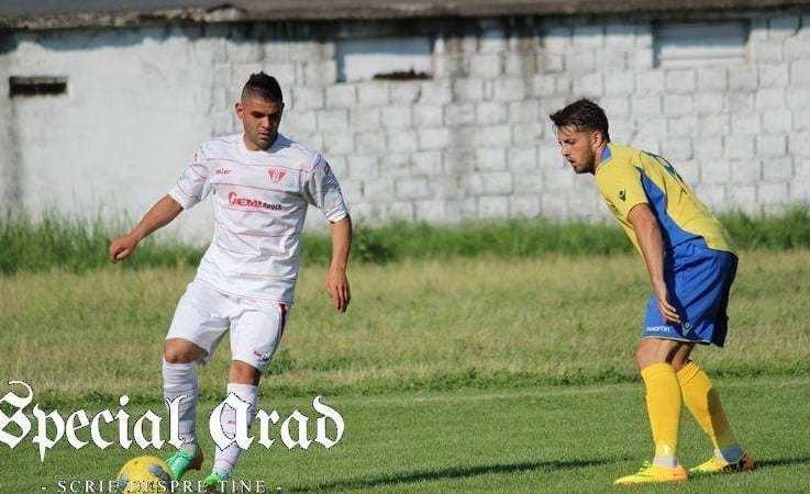 Copil și Blănaru – la Pecica, Diarra și Stanciu – la Glogovăț sau Avrămuțiu la Curtici, transferuri calde în Liga 4-a Arad