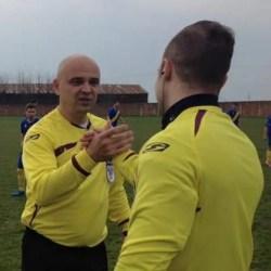 Liga a IV-a Arad, etapa 24-a: Coroban împarte dreptatea între singurele formații neînvinse în 2019, Bolcaș fluieră derby-ul pentru locul 3!