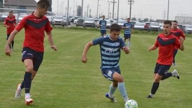 """Photo of Juniorii """"șoimilor"""" au făcut diferența la Graniță: Curtici – Lipova 0-2"""