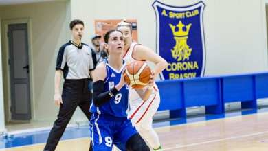 Photo of Încă o achiziție la FCC ICIM: Marta Fodor se alătură lotului antrenat de Medvedj