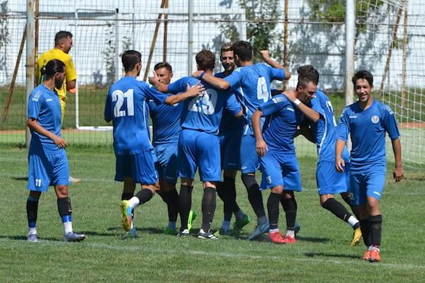 Greu doar până la primul gol: CS Ineu – ACS Socodor 5-0