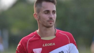 """Photo of Cermeianul Vlad, omul cu surpriza primei runde: """"Când l-am văzut pe Mihuța cu mingea mi-am zis în sinea mea că faza va continua cu mine și voi marca˝"""