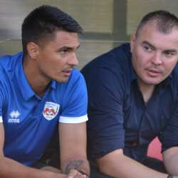 """ACS Poli a confirmat numirea lui Cojocaru ca antrenor secund: """"Le mulțumesc sebișenilor, îmi pare rău că nu am dus Naționalul în Liga 2-a"""""""