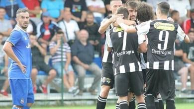 Photo of Turul 4 al Cupei României: Bacăul – ultima victimă de Liga 2-a, Clujul s-a impus chiar și înferioritate numerică