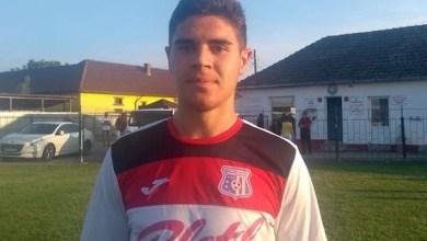 """Photo of Gabriel Buta, pariul de 16 ani al Lipovei – la primul gol în Liga 3-a: """"Sentiment frumos, unic, când vezi mingea intrând în plasă"""""""