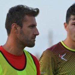 """Căpitanul Nistor a trăit de pe margine eliminarea Cermeiului din Cupă: """"Ne-am precipitat după 0-1, iar Luceafărul ne-a contrat perfect"""" + FOTO"""