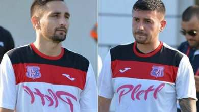 """Photo of Poiană și Dobrean, calitate și cantitate pentru fotbalul spectacol al Lipovei: """"Ne merităm locul în clasament, dar rămânem modești și concentrați"""""""
