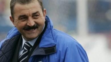 """Photo of """"Mister"""" își perie adversarul din Cupă: """"Iașiul, unul dintre cele patru cluburi din primele două ligi care joacă fotbal"""""""