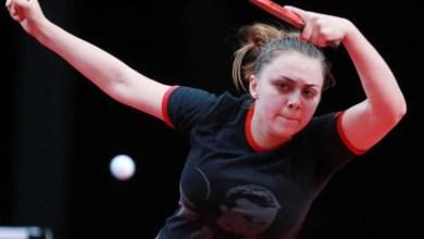 Photo of Sârboaica CSM-ului, Sabina Surjan, a câştigat Top 10 Europa la tenis de masă
