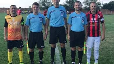 Photo of Campioana județului Arad întâlnește cea mai bună echipă din Hunedoara la barajul de promovare în Liga 3-a!