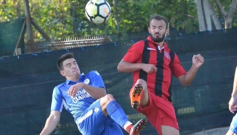 Liga a III-a (seria a IV-a), etapa a 6-a: Săulescu – omul derby-ului Reșița – Unirea Alba Iulia