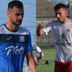 """Lipovanul Sulea și cermeianul Deta anticipează un nou derby județean în Liga 3-a: """"Nu avem voie sa facem pași greșiți"""" v.s. Deta: """"Șanse egale!"""""""