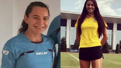 """Photo of Arădencele Betea și Șușcă – selecționate pentru """"Female Referee scounting program"""", Ardelean rămâne sub lupa lui Vassaras pentru Liga 1"""