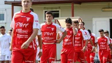 Photo of Echipele UTA-ei și-au aflat adversarele din Liga Elitelor: Under 19 se deplasează în weekend la Târgu Mureș, Under 17 are etapă liberă!