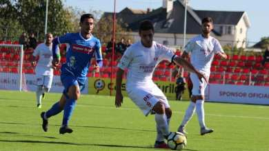 Photo of Livetext Cupa României, ora 16: UTA – Poli Iași 6-8 , după penalty-uri