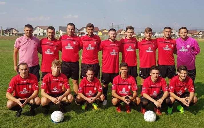 Liga a VI-a, etapa a 10-a: Viitorul – peste Academie în derby-ul orașului Arad,  Dieciul nu a avut milă de liderul Olari