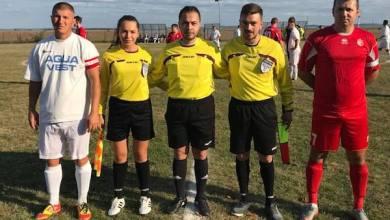 Photo of Liga a V-a, etapa a 7-a: Alunișul rămâne în fotoliul de lider în Serie A, Ghiorocul îi ține trena Tîrnovei