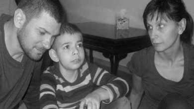 """Photo of Băiatul bolnav al ex. utistului, Cosmin Pașcovici, a pierdut lupta cu viața la vârsta de 13 ani! """"Tricolorii"""" au fost rugați: """"Jucați pentru Denis cu Lituania"""""""