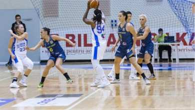 Photo of În joc doar în primul sfert și puțin spre final: Olimpia CSU Brașov – FCC ICIM Arad 87-76