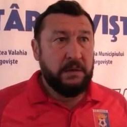 """Moldovan: """"Băieții merită toată lauda, am avut spații pentru că i-am obligat să iasă la joc"""""""