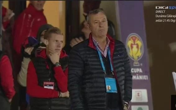 Dinamo și Steaua, victime de lux în ultimele optimi de finală ale Cupei României!