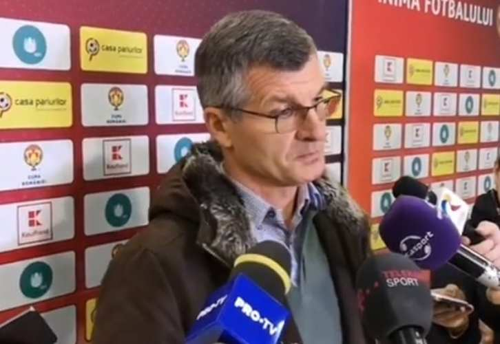 """U. Cluj a pierdut de la 3-0 calificarea cu Astra! Sabău: """"Dezamăgiți, dar trebuie să ne revenim rapid, căci meciul de la Arad e mai important decât acesta"""""""