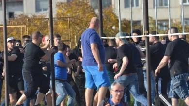 """Photo of Derby-ul din tribune: Stewarzii timișoreni nu le inspiră încredere """"ultrașilor"""" arădeni"""