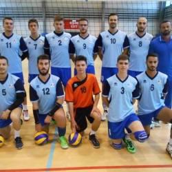 Debut în forță pentru seniorii UVVG Pro Volei Arad în noul sezon al Diviziei A2