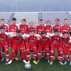 Liga Elitelor U15: Victorie clară pentru UTA la Deva, Atletico pierde pe teren propriu