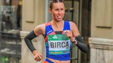 Photo of Atleta Roxana Bîrcă, o nouă medalie internațională pentru CS UAV Arad