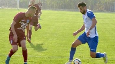 """Photo of """"Bulgarul"""" Crișului, omul victorie cu Deva: """"Avem nevoie de golurile astea, vrem să terminăm anul pe podium"""""""