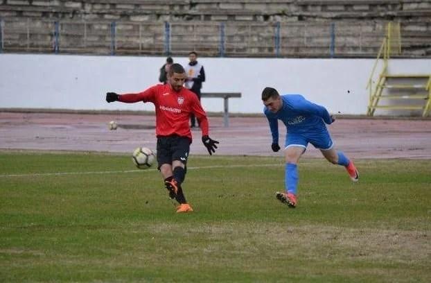 Livetext Liga III-a, ora 14: Unirea Alba Iulia – Crișul Chișineu Criș 1-1, final