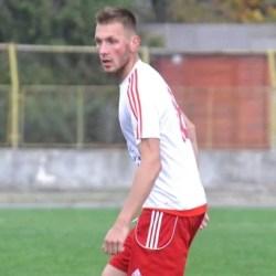 """La trei săptămâni după debutul în Liga 3-a, cermeianul Dolga a spart gheața și la capitolul goluri: """"Un bonus pentru mine, sper să ajut și pe viitor"""""""