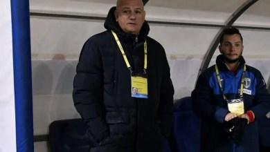 """Photo of Grigore: """"Văd și partea plină a paharului, nu era deloc simplu să revenim în zece oameni contra unei echipe ca UTA. Arbitrul a făcut praf meciul"""""""